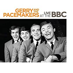 Live at The BBC [Import Belge]