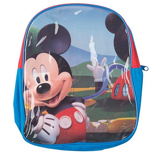 Maison Futée - Sac à dos pour enfant - Modèle Mickey