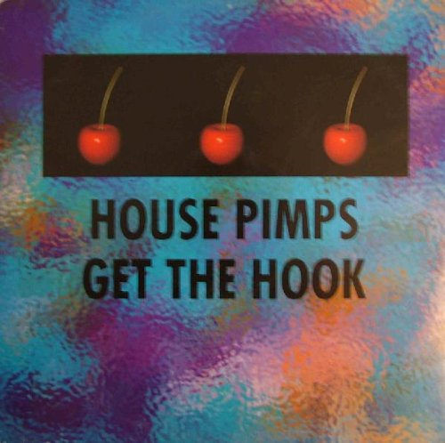Get the hook (Larron\'s Party Mix) [Import anglais]