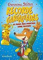 Recorde de Gargalhadas (Portuguese Edition)