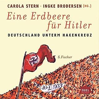 Eine Erdbeere für Hitler Titelbild
