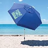 Tommy Bahama Beach Umbrella 2020 Blue