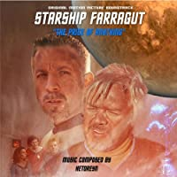 Starship Farragut: the Price of Anything