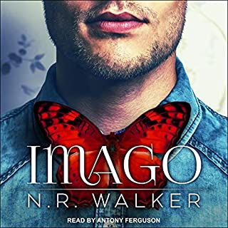 Imago cover art