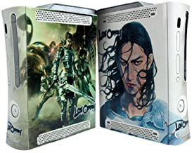 Lost Odyssey Xbox 360 Protector Skin Decal Sticker, Item No.BOX0832-18
