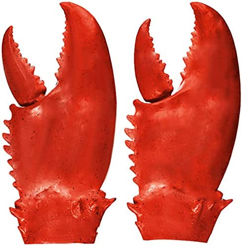 Claw gloves weapon _image1