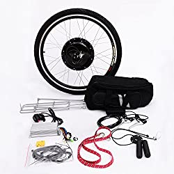 Favorite and recommended electric bike kits  - Electric Bike