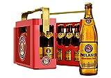 Paulaner Münchner Hell 20x0,5L inc. 1,60€ MEHRWEG Pfand
