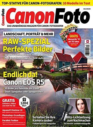 CanonFoto 3/2020