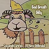Bad Breath Billy (English Edition)