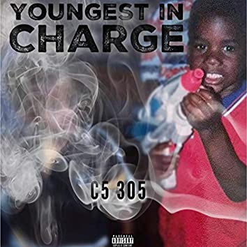 Youngest in Charge
