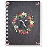 Gotcha Covered Notebooks 85X11NB476_N_LG-CH