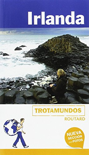Irlanda (Trotamundos - Routard)