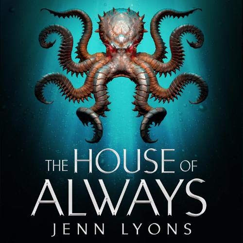 The House of Always cover art