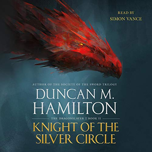 Knight of the Silver Circle cover art