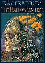 The Halloween Tree[HALLOWEEN TREE][Hardcover]