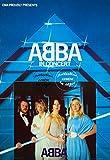 Herbé TM Abba Musikgruppe Rucs, Poster / Kunstdruck, 50 x