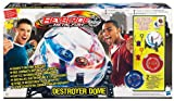 Hasbro 37087186 Bey Blade Beyblade Destroyer Dome Set...