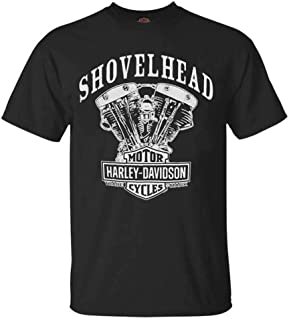 Best harley shovelhead t shirts Reviews
