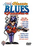 Classic Blues Guitar [Import USA Zone 1]