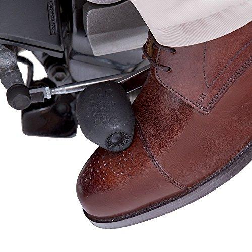 Preisvergleich Produktbild Tucano Urbano 3121 Shoe Protector New Foot On,  Schwarz,  Einzig Größe