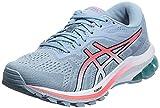 ASICS Damen 1012A878-408_40,5 Running Shoes, Blue, 40.5 EU