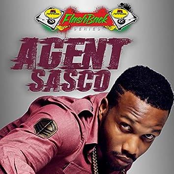 Penthouse Flashback Series: Agent Sasco