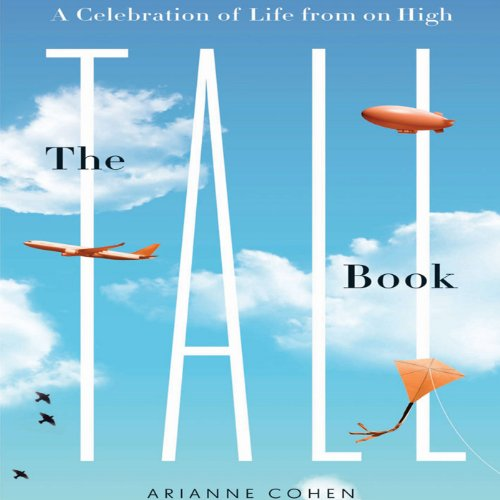 The Tall Book cover art