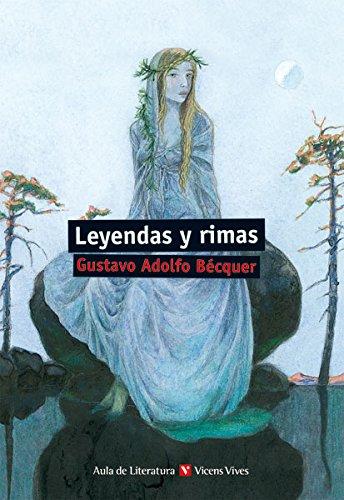 Leyendas Y Rimas (Aula de Literatura)