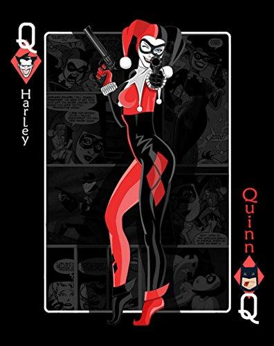 51Iq-umAU9L Harley Quinn Magnets