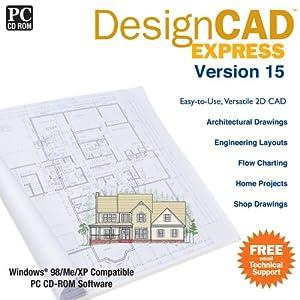 Home Improvement-CAD express 15