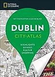 NATIONAL GEOGRAPHIC City-Atlas Dublin
