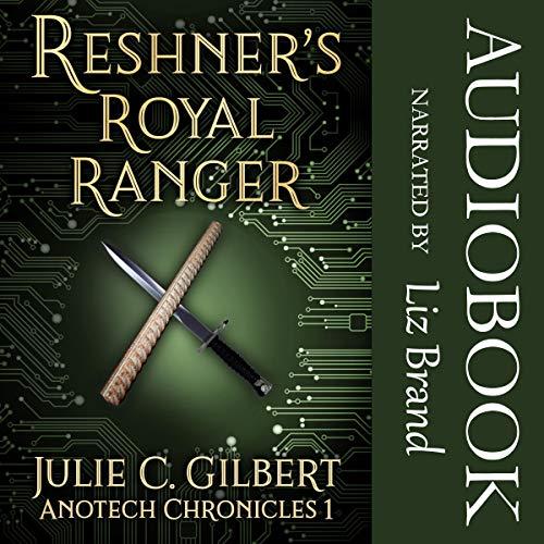 Reshner's Royal Ranger cover art