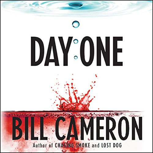 Day One audiobook cover art