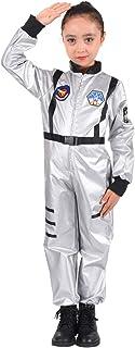 Familus Kids Doctor, Astronaut, Explorer, Costruction Costume for Kids Boys Girls