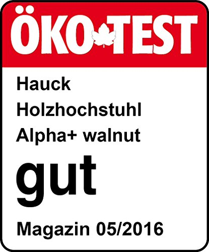Hauck Alpha Plus - 18