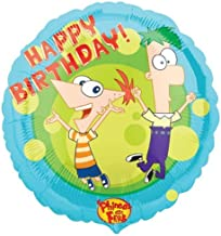 Best balloon phineas and ferb Reviews