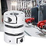 Coupleur d'accouplement GL-34 x 45-14 x 14 pour la production industrielle