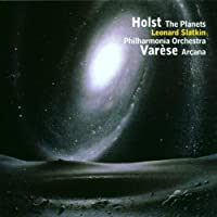 Holst;the Planets