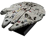 Star Wars Millennium Falcon Standard Ver. 1/72 Scale Perfect Grade Kit Modelo