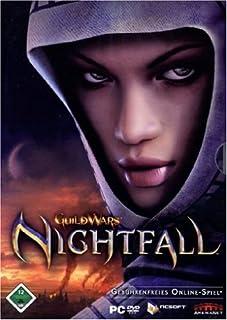 Guild Wars: Nightfall (B000I2J5BU) | Amazon price tracker / tracking, Amazon price history charts, Amazon price watches, Amazon price drop alerts