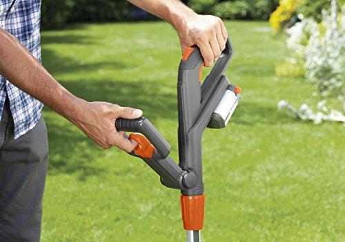 Gardena Turbotrimmer ComfCut 09825-20 - 3