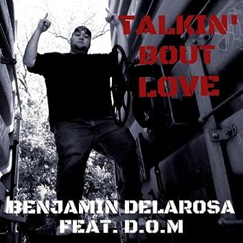 Talkin' Bout Love - Single