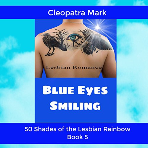 Blue Eyes Smiling audiobook cover art