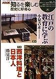 歴史に好奇心 2006年10ー11月 (NHK知るを楽しむ/木)