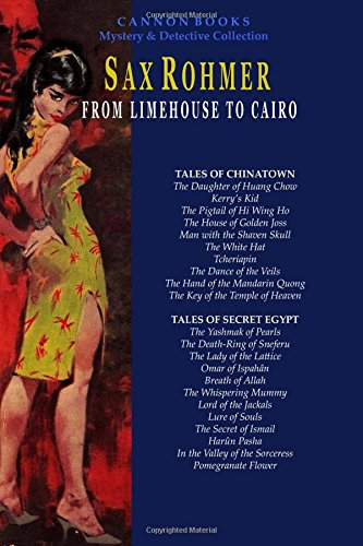 From Limehouse to Cairo download ebooks PDF Books