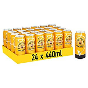 Boddingtons is a medium-bodied pale ale, that is renowned for its golden color, distinctive creamy head, smooth body and easy It has a creamy, malty and slightly sweet flavor and features a clean, smooth aftertaste. It has been enjoyed by drinkers in...