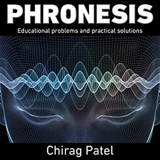 Phronesis: Educational Problems and Solutions cover art
