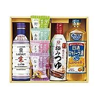 TANITA タニタ 監修みそ汁&厳選調味料ギフト TNT-25