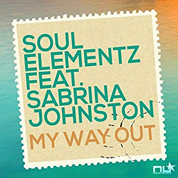 My Way Out (feat. Sabrina Johnston)
